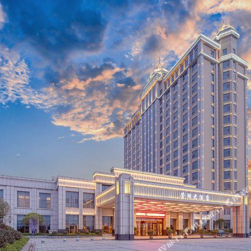 岳陽榮湖大酒店