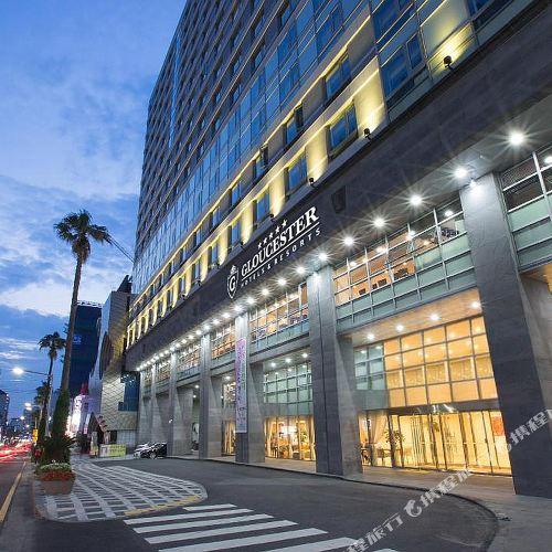 Gloucester Hotel Jeju