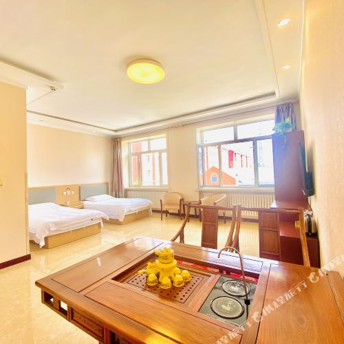 TongYu Hotel