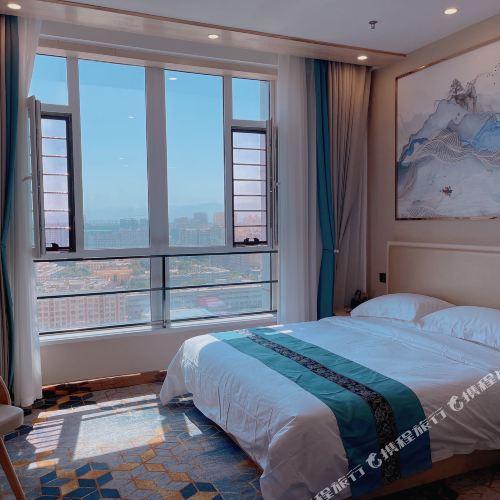 和田蔚藍悠享酒店
