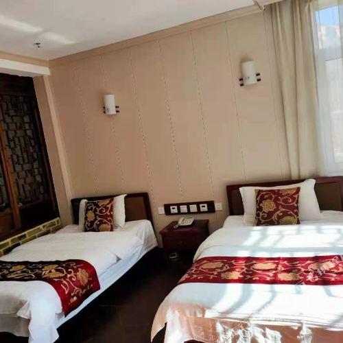Dachaoyang Shancheng Hotel