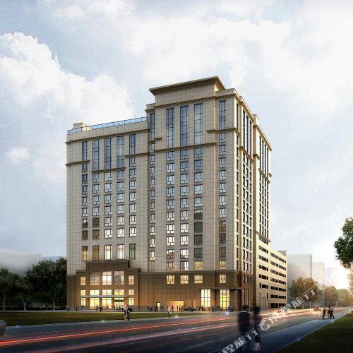 Blossom Hotel Houston Medical Center