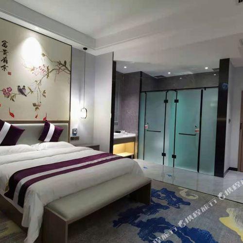 新和鴻博酒店
