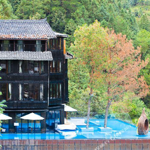 Sanchunli Meng Resort Hotel