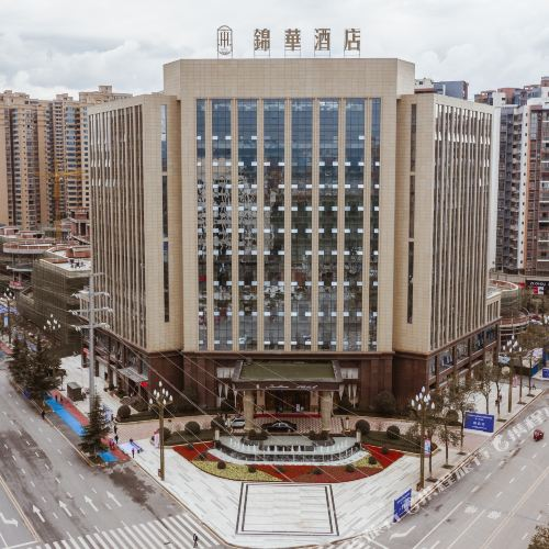Kaijiang Jinhua Hotel