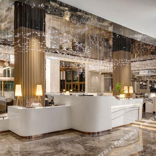 Kaohsiung Marriott Hotel