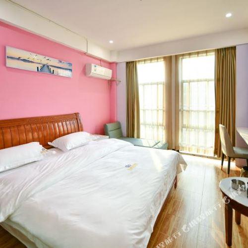 湘陰柏藍時尚酒店