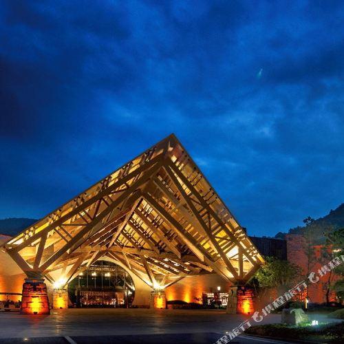 Mont Aqua Resort