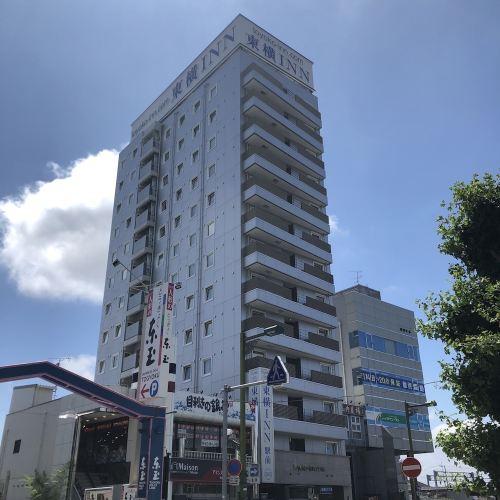 東橫 INN 埼玉巖槻站前