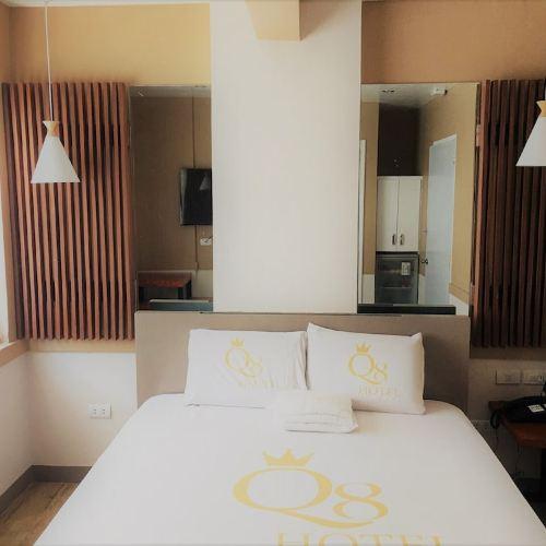 Q8 Hotel - Davao