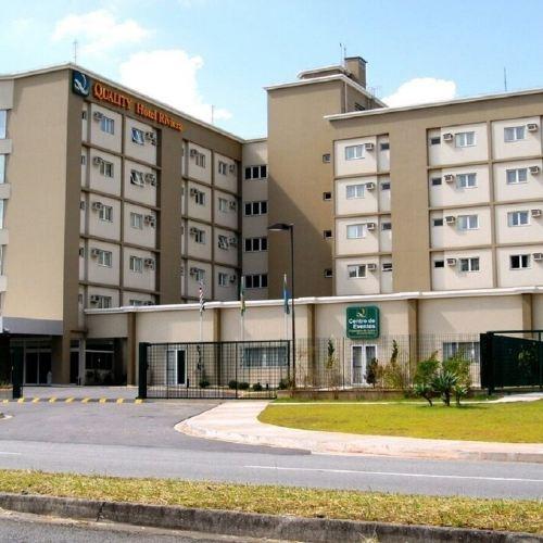 Quality Hotel Jundiaí