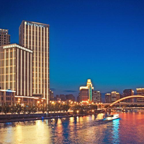 판 퍼시픽 톈진