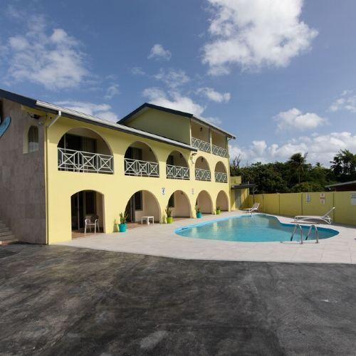 Ocean Winds Suite Hotel