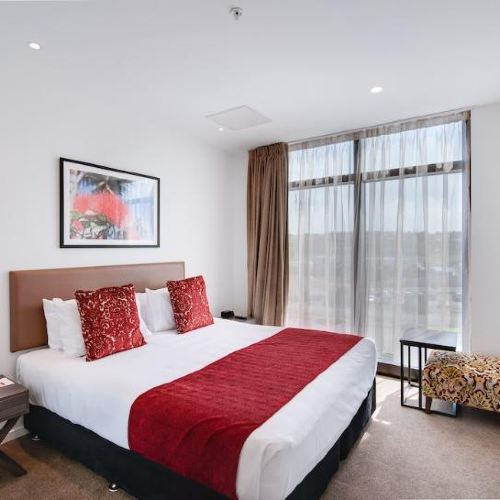 Ramada Suites by Wyndham Auckland Manukau Pacfic Centre