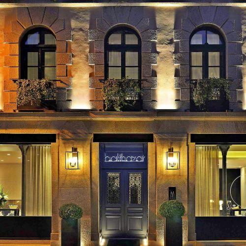 Balthazar Hotel & Spa - MGallery by Sofitel