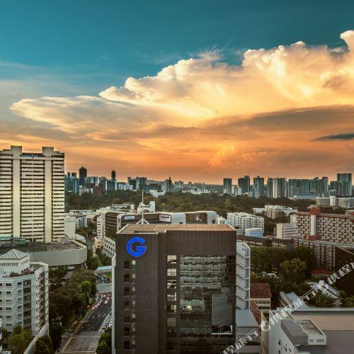 호텔 G 싱가포르