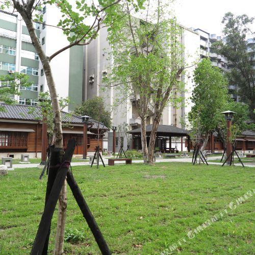 191 호텔 타오위안