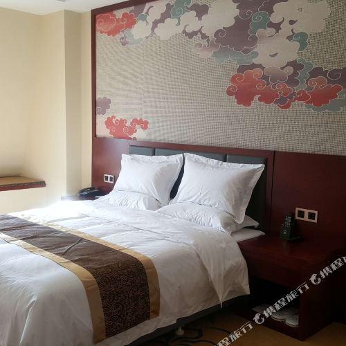 Wolong Lake Holiday Hotel