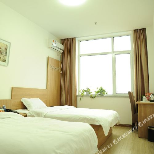 Cuilong Business Hotel