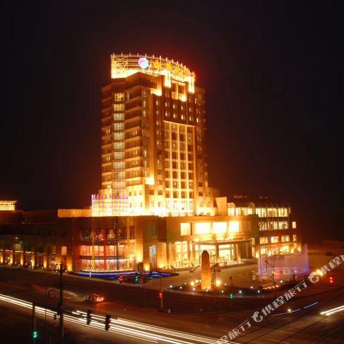 Mei Di Ya Zhong Hua Hotel