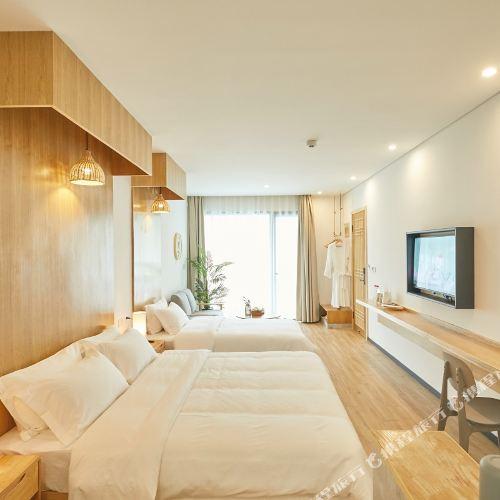 Xiangyue Xingsu Hostel