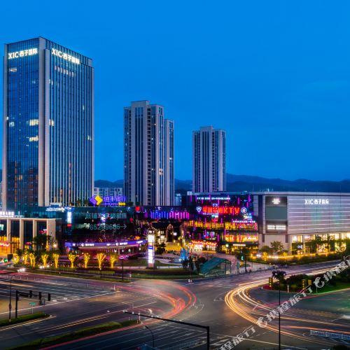 시쯔 인터내셔널 호텔