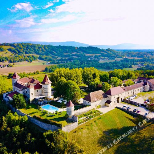 法國莎波城堡