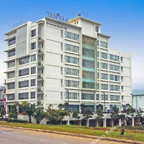 塞貝維譚雅酒店公寓