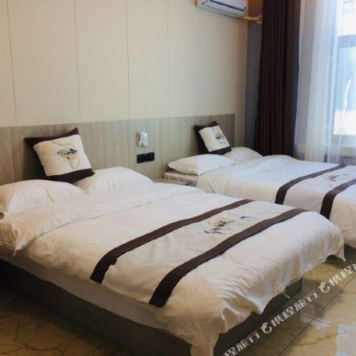 Greater Khingan Tahe Chengxin Business Hotel