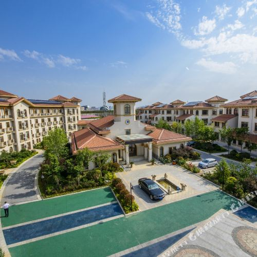 Jiulongsheng Hotel
