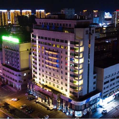 옌볜 시앙위 호텔