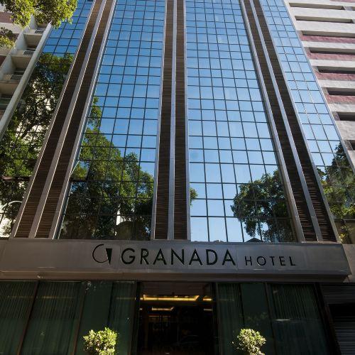 美洲格拉納達酒店