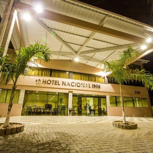 Nacional Inn São Carlos & Convenções