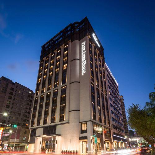 파크 리즈 호텔
