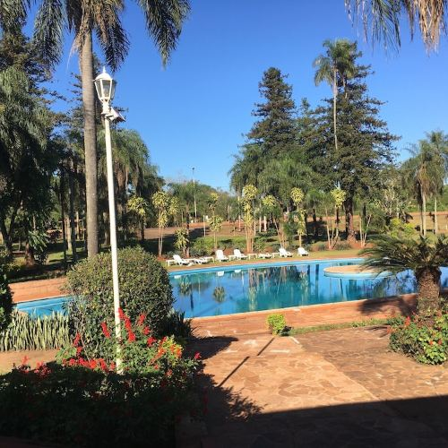 Beer Hotel Iguazu