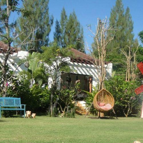 班布里卡巴納度假酒店