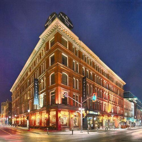 The Walper Hotel, part of JdV by Hyatt