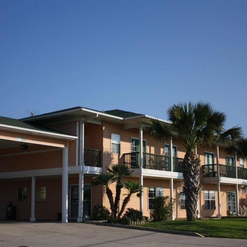 Amelia's Landing Hotel