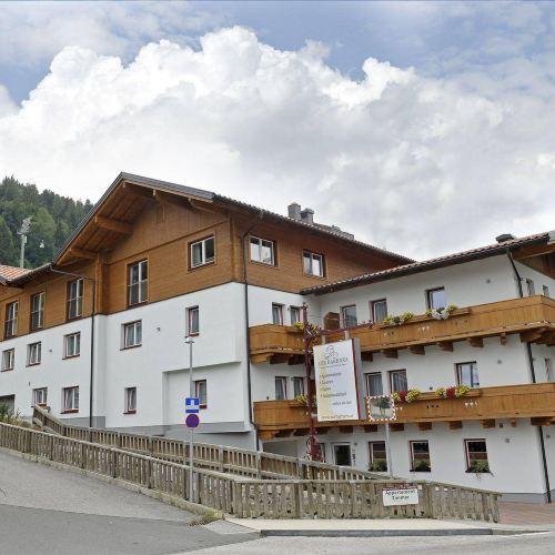 Apartements Zur Barbara