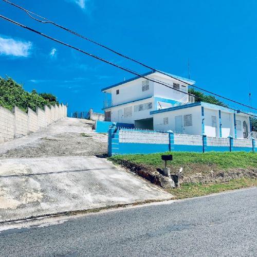 The Hill Inn at 681 Ocean Drive