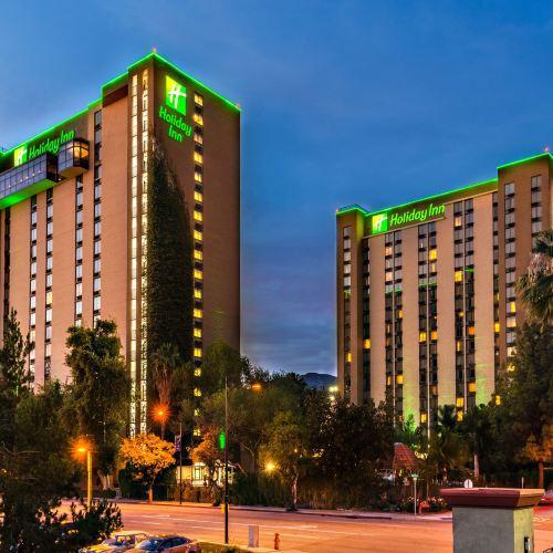 Holiday Inn Burbank-Media Center, an IHG Hotel