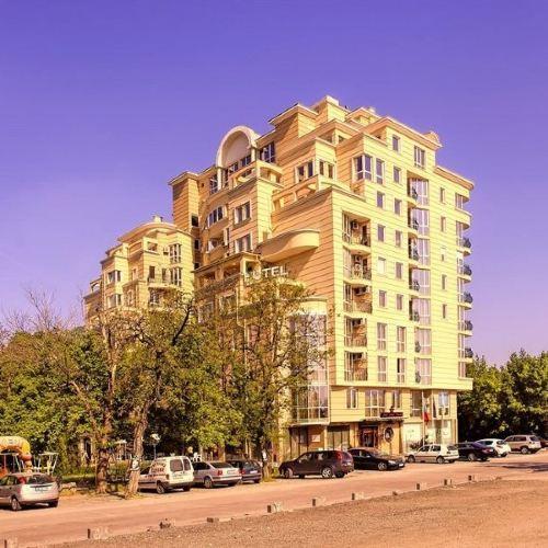 普羅夫迪夫公園酒店