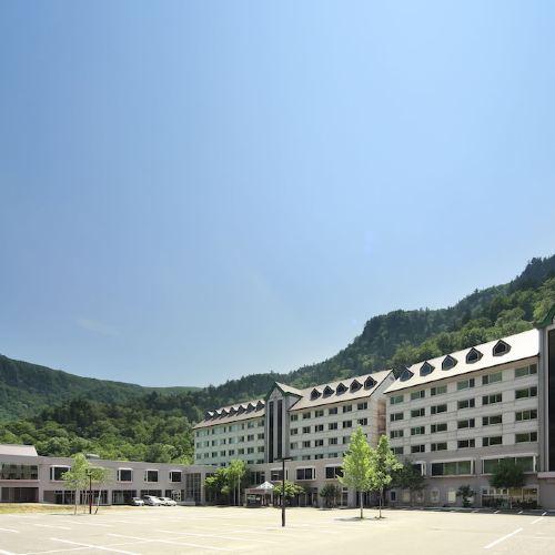 초요 리조트 호텔