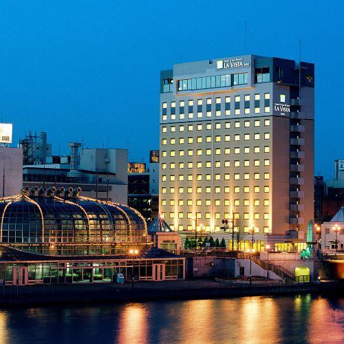 라 비스타 쿠시로가와 호텔 핫 스프링