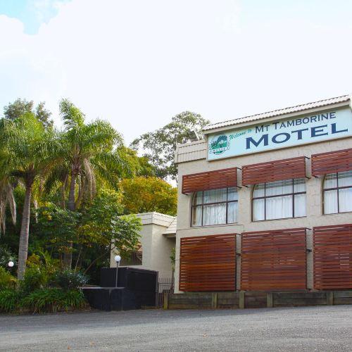 Mt Tamborine Motel