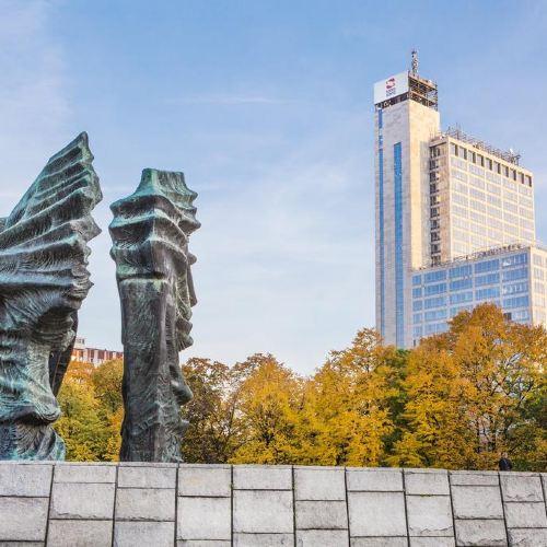 Courtyard by Marriott Katowice City Center