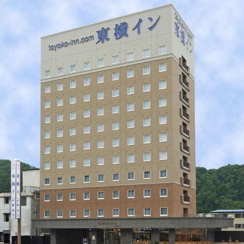 토요코 인 후카이도 오코트스크 아바시리 에키마에