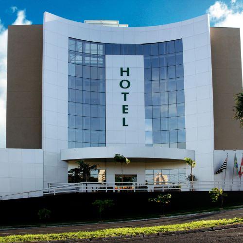 Ipe Center Hotel