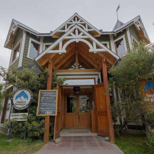 Hotel del Glaciar Libertador
