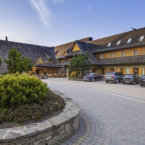 Kocierz Hotel&Spa